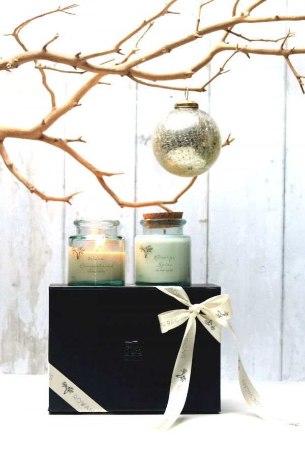 Christmas Classic Gift Box