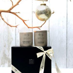 Christmas Large Urban Gift Box