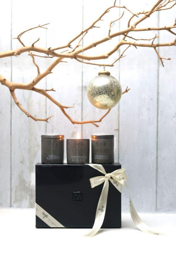 Christmas Small Urban Gift box