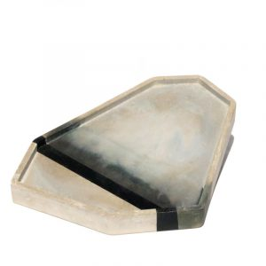 Large Concrete tray