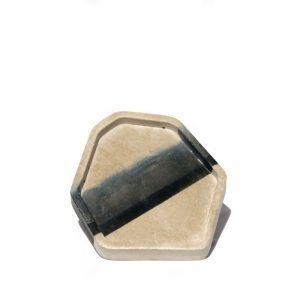 Small Concrete Tray
